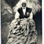 Grand pere Gbaguidi