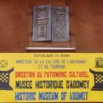 Museum Benin