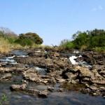 Popafalls Botswana