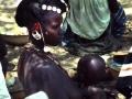 Vrouw Burkina Faso