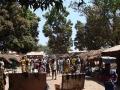 De markt van Bouguila