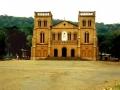 Kathedraal Bangui