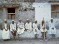 Oude mannen Comoren