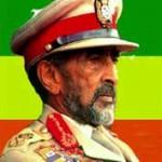 Keizer Haile Selassie