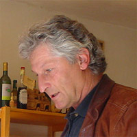 Guy Sauvin