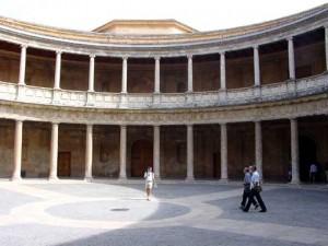 paleis van Karel V