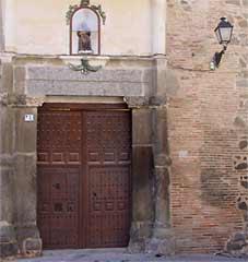 poort Toledo