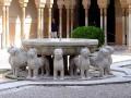Alhambra leeuwenfontein
