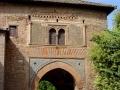Alhambra wijnpoort