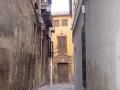 Straatje in Toledo