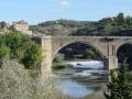 Toledo aan de taag