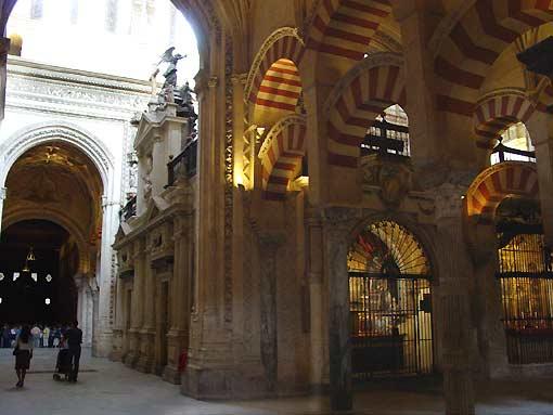Bezoek alhambra europa - Verblijf kathedraal ...