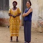 Ida met Florence