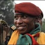 Capt. Moussa Dadis Camara