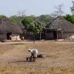 Het vredige Guinee