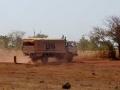 UN-vrachtwagen