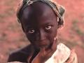 Meisje Guinee