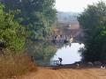Pont-over-rivier
