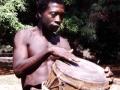 Baka trommel