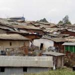 Sloppenwijk Kibera