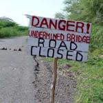 waarschuwingsbord