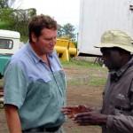 Kenia Antonius Hanegraaf