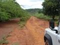 Kenia piste