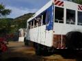 Kenia truck