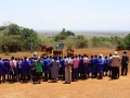 Kenia school