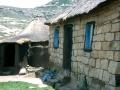 Huis Lesotho