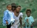 Kinderen Lesotho