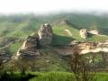 Mist 2 Lesotho