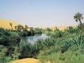 Libie woestijn