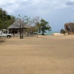 Malawi Foto Camping