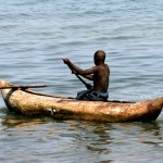 Visser Lake Malawi