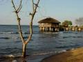 Malawi Foto uitzicht