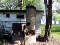 Malawi Foto douche