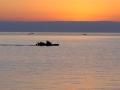 Vissers op Lake Malawi
