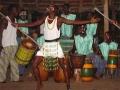 Danser Mali
