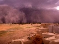 Zandstorm Mali
