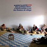 Vrouwen coöperaties Marokko