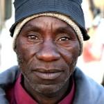 Bewaker Mozambique