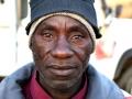Mozambique bewaker