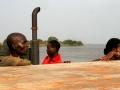 Pont Zambezi-rivier