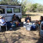 Namibie foto van-dijk
