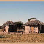 Huisvesting Kalahari
