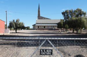 Nederduits Gereformeerde Kerk in Bethanië