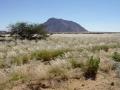 Namibie foto spitzkoppe