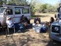 Namibie van dijk