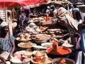 Markt Nigeria